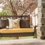 10 предметов для обустройства уютного крыльца в частном доме