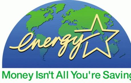 логотип энергосбережения