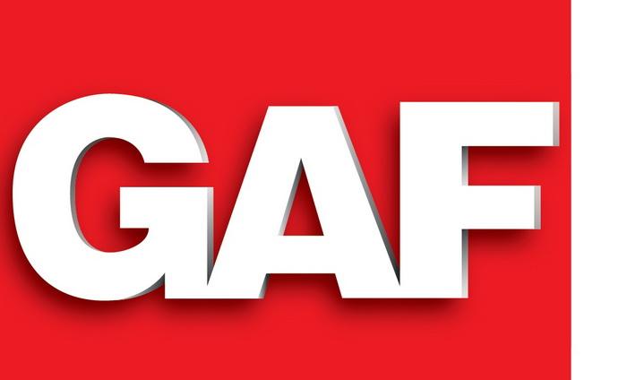Корпорация GAF строит новый завод