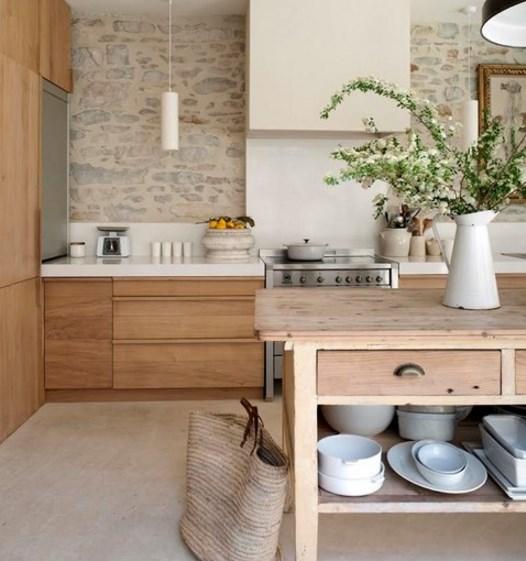 Кухня в стиле прованс (провансальском стиле)