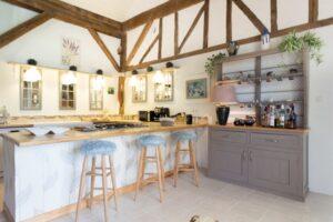 6 способів як додати вашій кухні стилю прованс