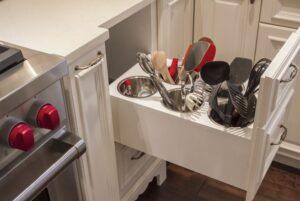 Ремонт кухни: 15 супер идей для шкафчиков ★ СтройПомощь