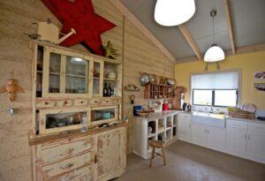 9 варіантів підлоги для кухні в сільському стилі ★ BudPom