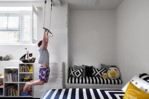 Кращі Ідеї Дизайну Дитячої Кімнати [27 фото]