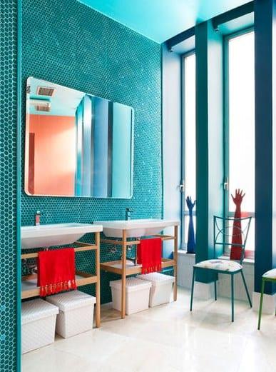 Дизайн дитячої кімнати-своя душова