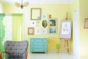 Молодая пара: секреты создания уюта в новой квартире