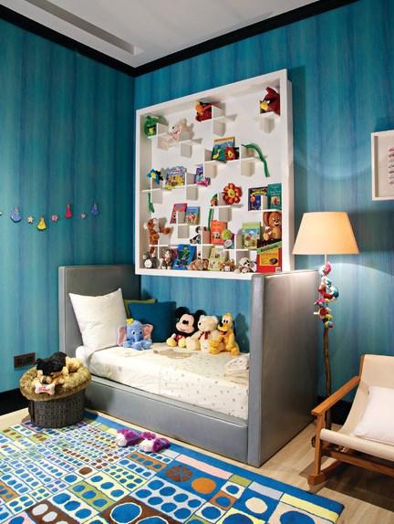 Дизайн интерьера новой квартиры в новостройке для молодой пары