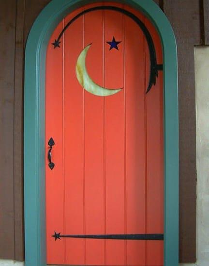 дизайн дверей красивые входные двери