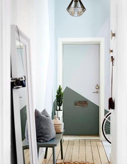 дизайн дверей красиві міжкімнатні двері