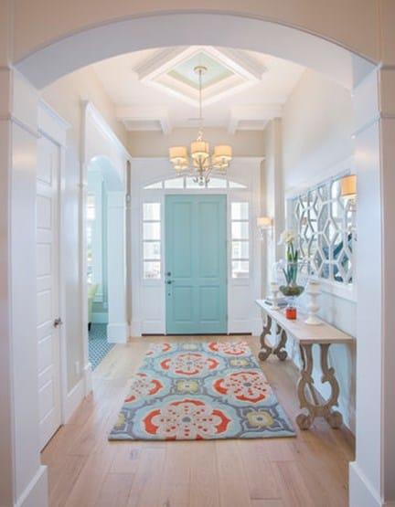 дизайн дверей красиві вхідні двері