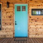 8 Ідей Красивих і Стильних Міжкімнатних Дверей [фото]