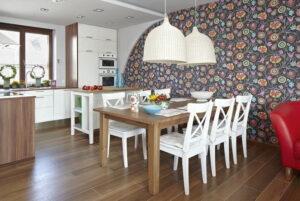 Дизайн кухни: 15 самых красивых кухонь в 2014 году