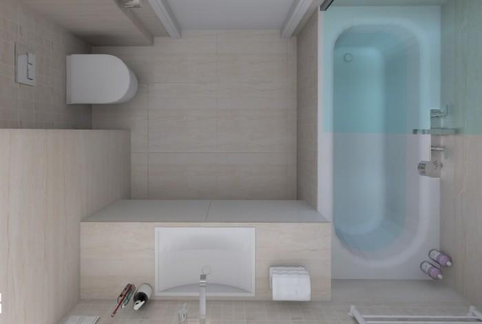 Ремонт ванної кімнати: ціна, планування, поради