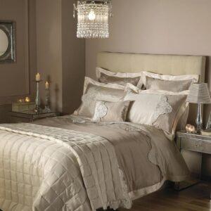 ТОП 10 дизайнів спальні в кольорах гарячого шоколаду