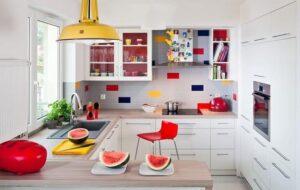 Ремонт кухні: ціна, поради, фото