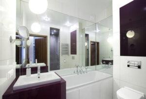 Ремонт квартир: 12 ідей для маленької ванної