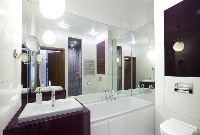 Ремонт квартир: 12 идей для маленькой ванной