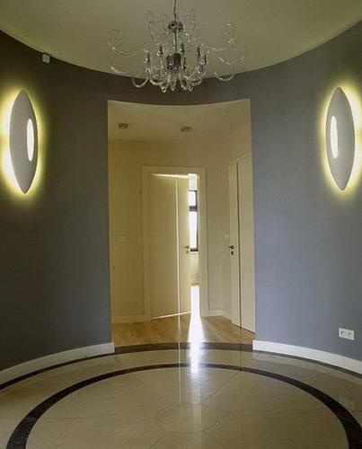 Дизайн оригинальных стен