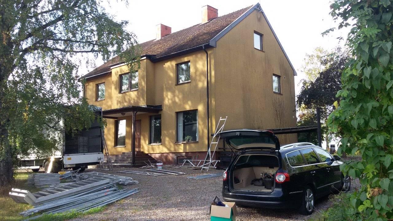 Черепиця Швеція 2016-2