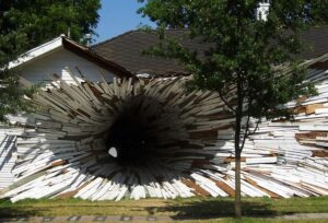 Сайдинг – практичний фасад вашого будинку