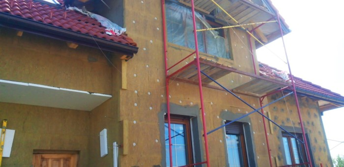370 ошибок при строительстве дома - BudPom - Фальцевая кровля и фасады