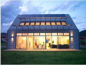 Пасивний будинок – переваги, недоліки і вартість