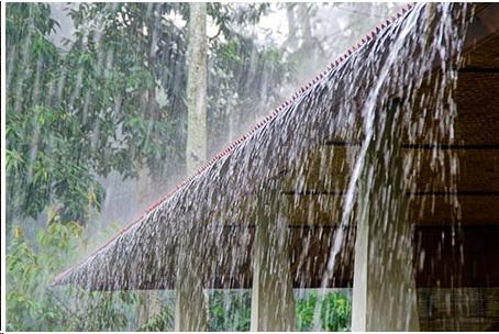 7 Основних переваг похилого даху