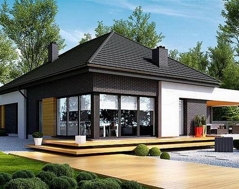 ТОП 10 готових проектів будинків з Східної Європи - BudPom ... 975dd9e9555e1