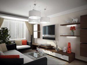Ремонт квартири в панельному будинку. Що потрібно знати?
