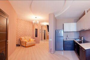Ремонт квартиры для сдачи в аренду: комфортный минимум
