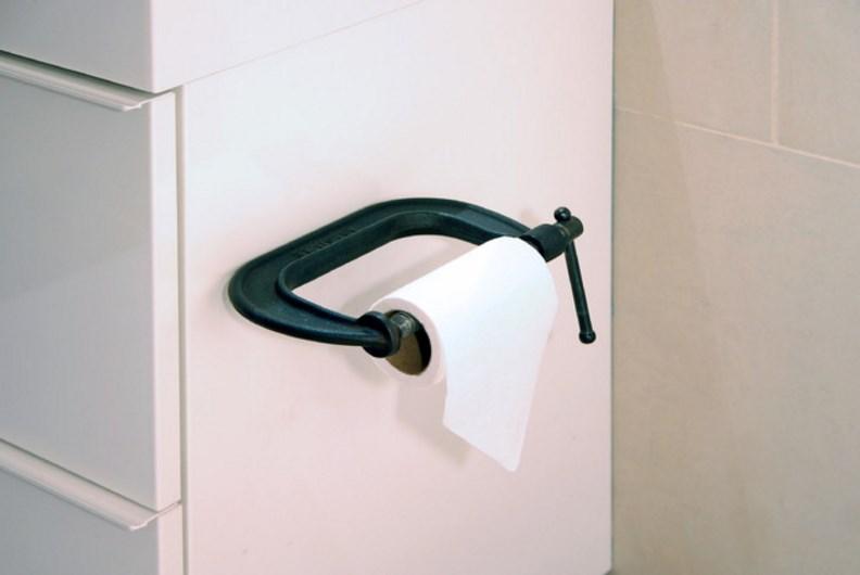 Зроби сам: 10 ідей аксесуарів для ванної кімнати