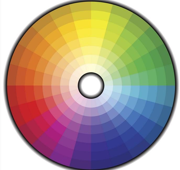 Покраска стен. сочетание цветов