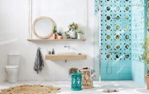 6 цветовых схем ванной комнаты, которые никогда не устаревают