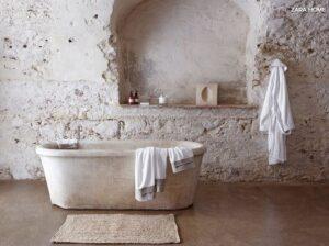 Середземноморський стиль в 11 деталях дизайну (з фото)