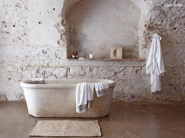 Средиземноморский стиль в 11 деталях дизайна [с фото]