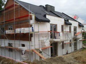 10 дорогих помилок при утепленні фасаду приватного будинку